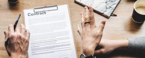 Estrategias para un buen contrato de trabajo en Guatemala