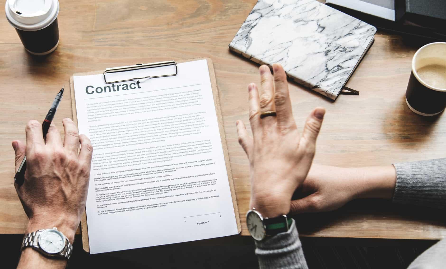 You are currently viewing Estrategias para un buen contrato de trabajo en Guatemala