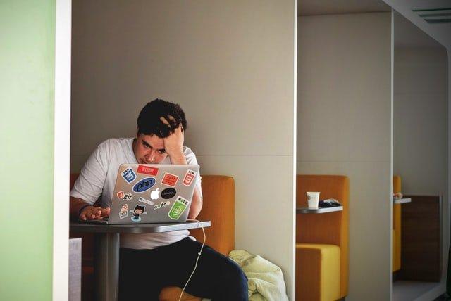 You are currently viewing Los errores más comunes en la contabilidad cuando inicias un negocio